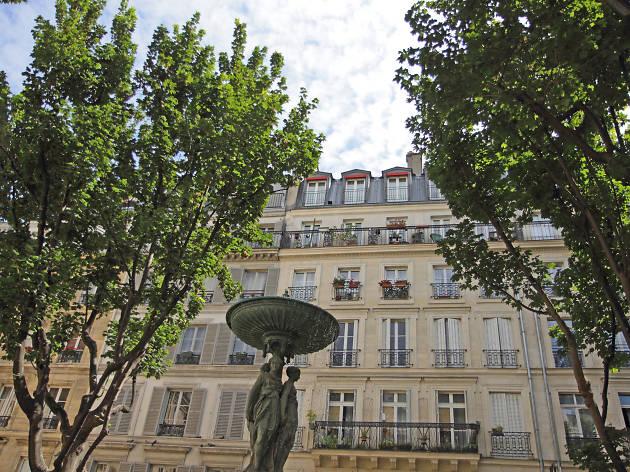 Cadet 24h dans un quartier parisien
