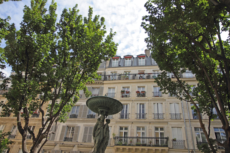 24h au faubourg Poissonnière