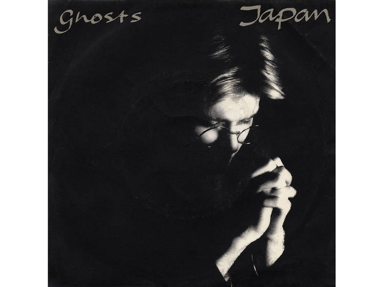 """""""Ghosts"""" by Japan"""