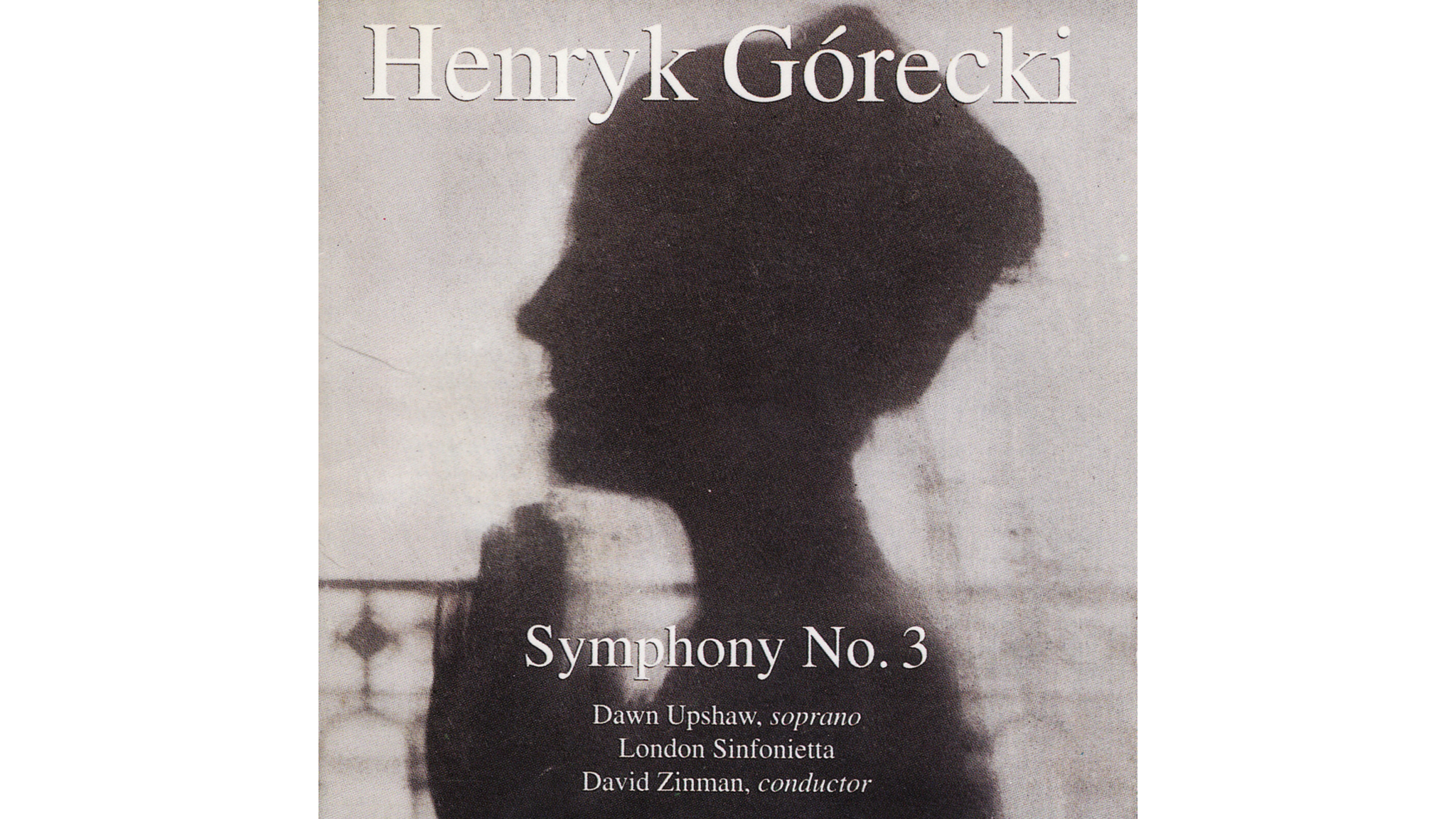 The 50 best sad songs: 'Symphony of Sorrowful Songs, 2, Lento e Largo' – Henryk Gorecki