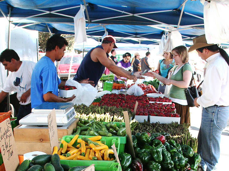 Little Italy Mercato Farmers' Market