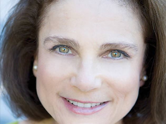 Tovah Feldshuh: Aging Is Optional