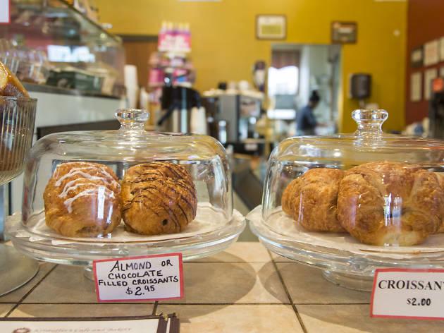 Kristoffer's Cafe & Bakery