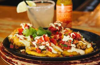 Staten Island restaurants: Ho' Brah Tacos