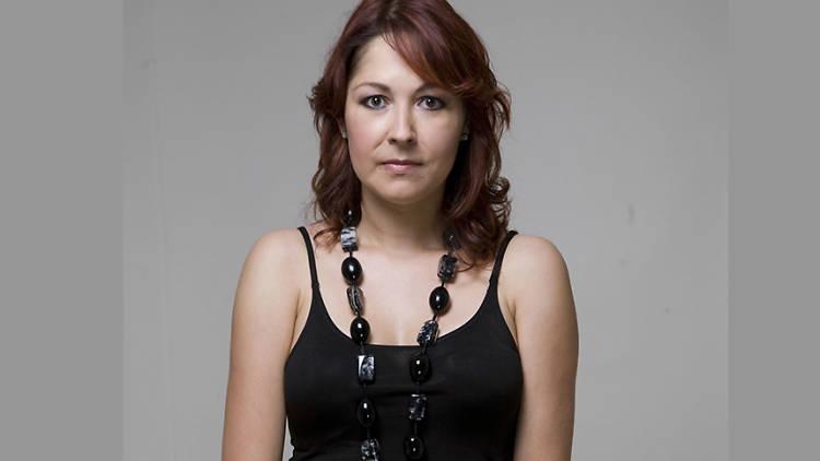 Entrevista con Mariana H sobre Radio Ibero