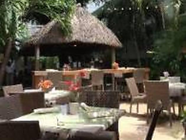 LimeTree Lounge Bar & Restaurant