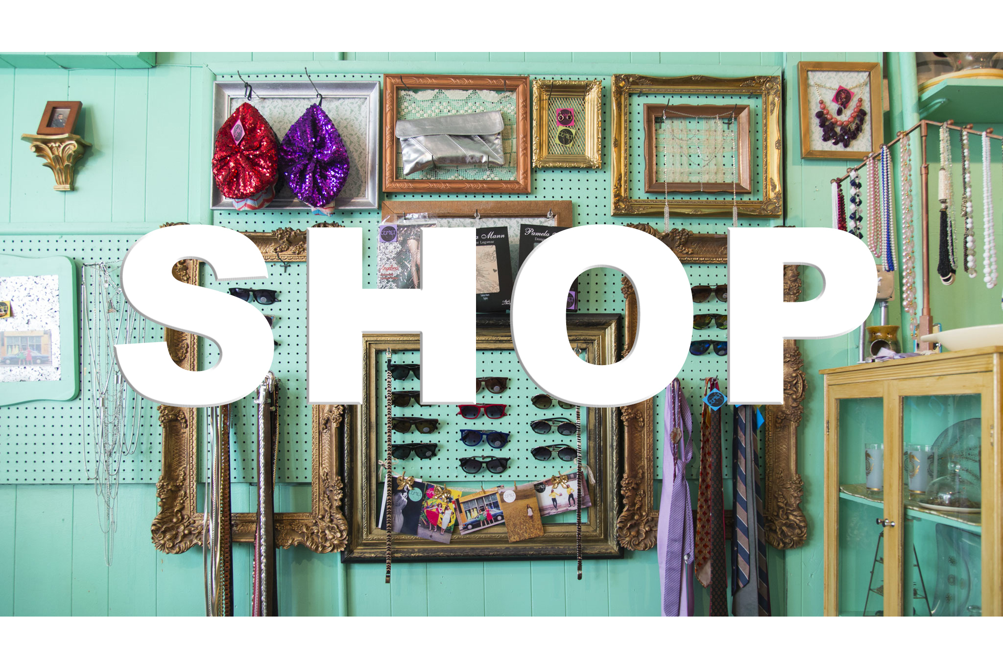 The best shops in Pilsen
