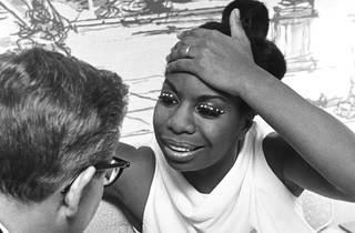 'What Happened, Miss Simone?' screening