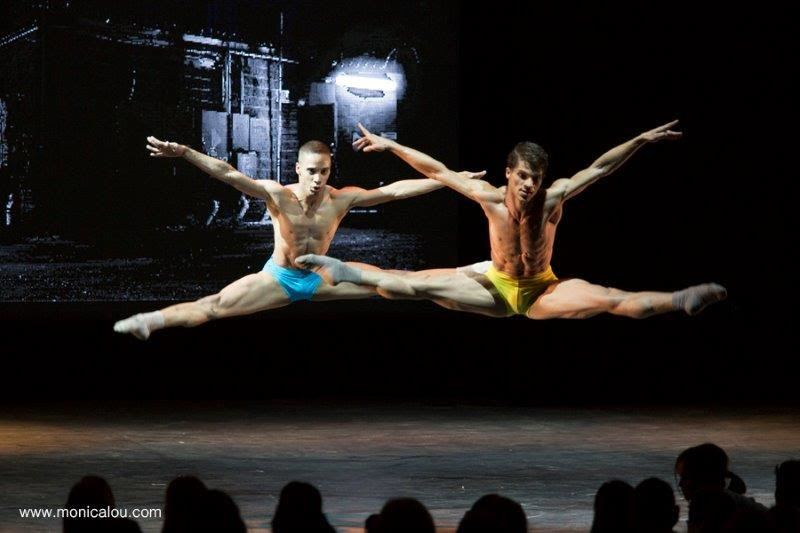 Gala de Dansa. BCN City Ballet