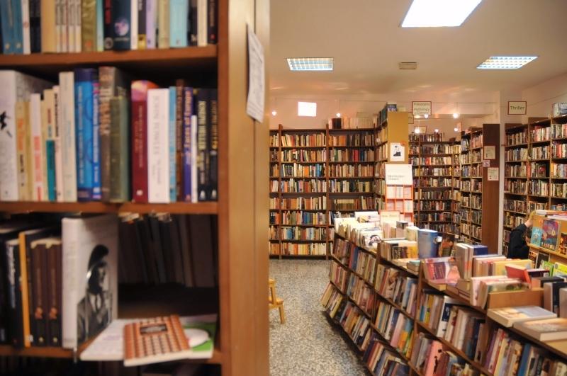 Hibernian Bookshop