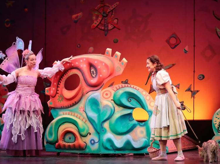 Teatro Sanpol