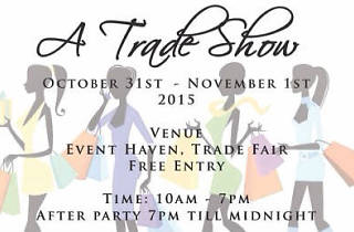 La Fiera Trade Show