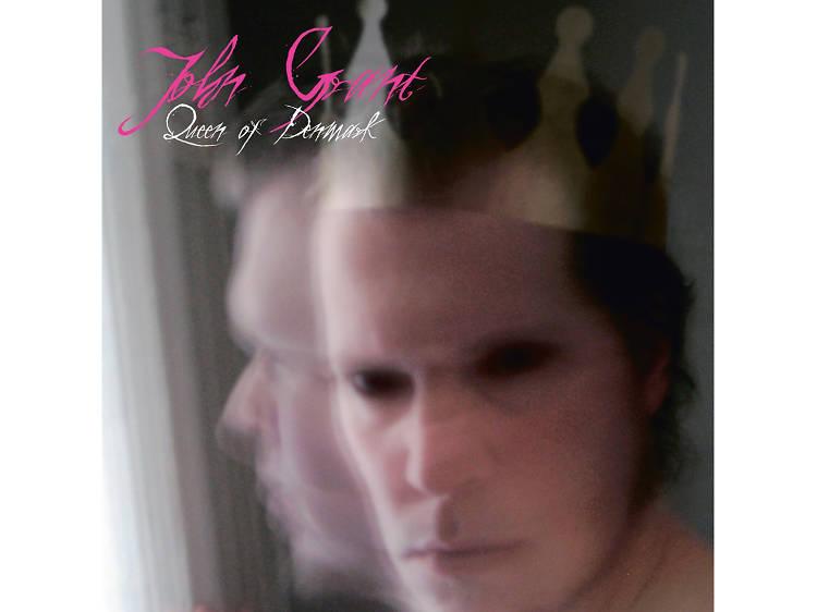 """Where Dreams Go to Die"" by John Grant"