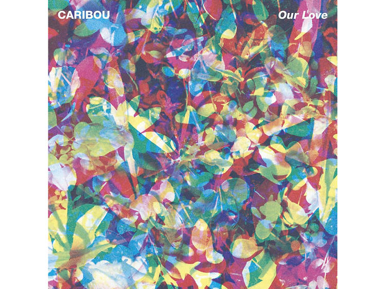 """""""Silver"""" by Caribou"""