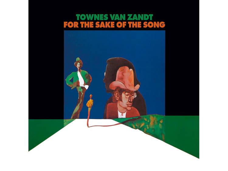 """""""Waitin' 'Round to Die"""" by Townes Van Zandt"""