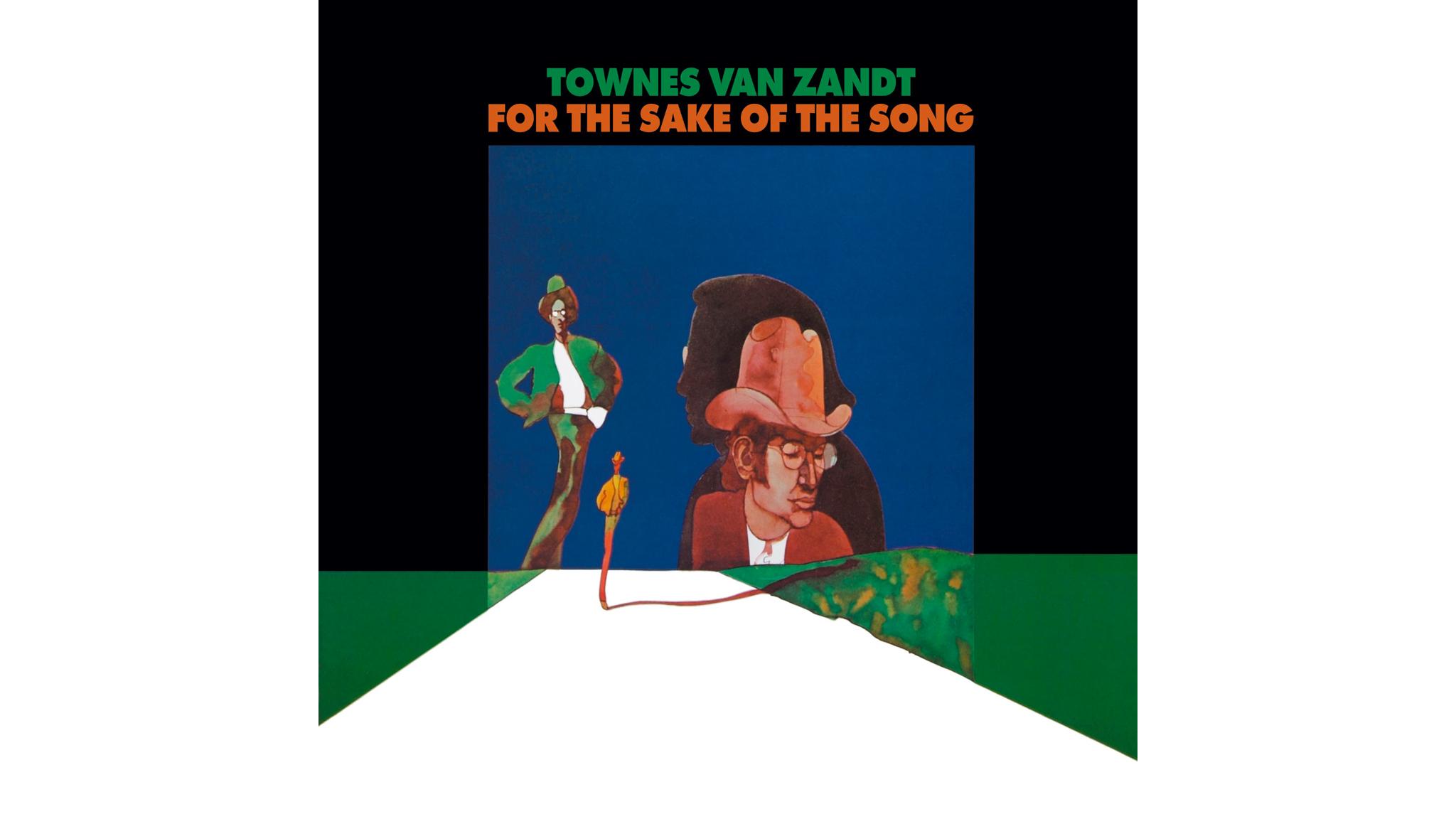 The 50 best sad songs: 'Waitin' 'Round to Die' – Townes Van Zandt