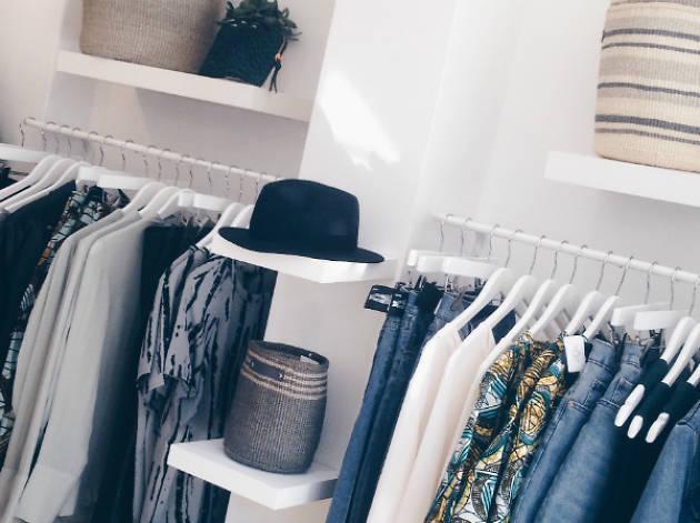 Baruch, clothing, Bethnal Green