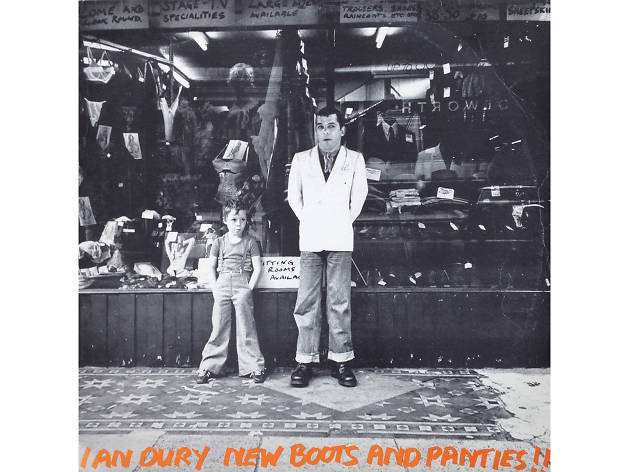 The 50 best sad songs: 'My Old Man' – Ian Dury