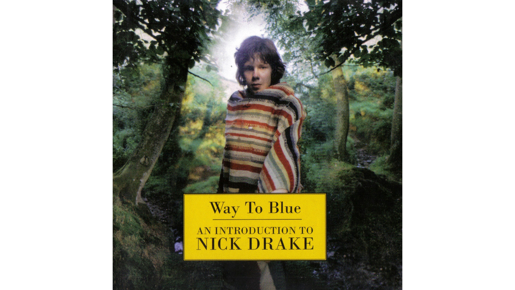 The 50 best sad songs: 'Black Eyed Dog' – Nick Drake
