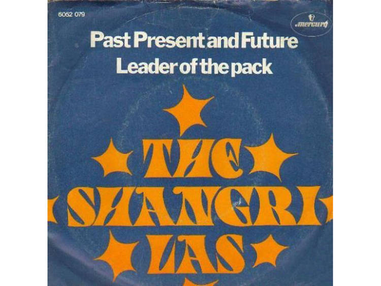 """""""Past, Present and Future"""" by The Shangri-Las"""