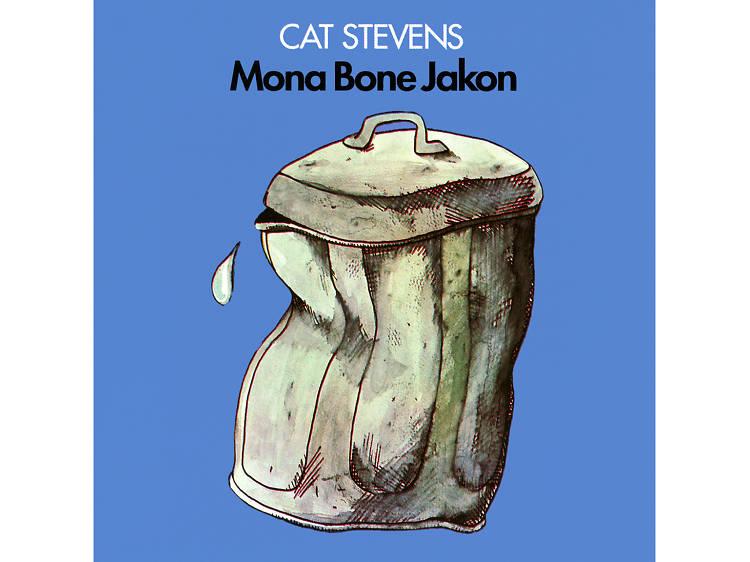 """Trouble"" by Cat Stevens"