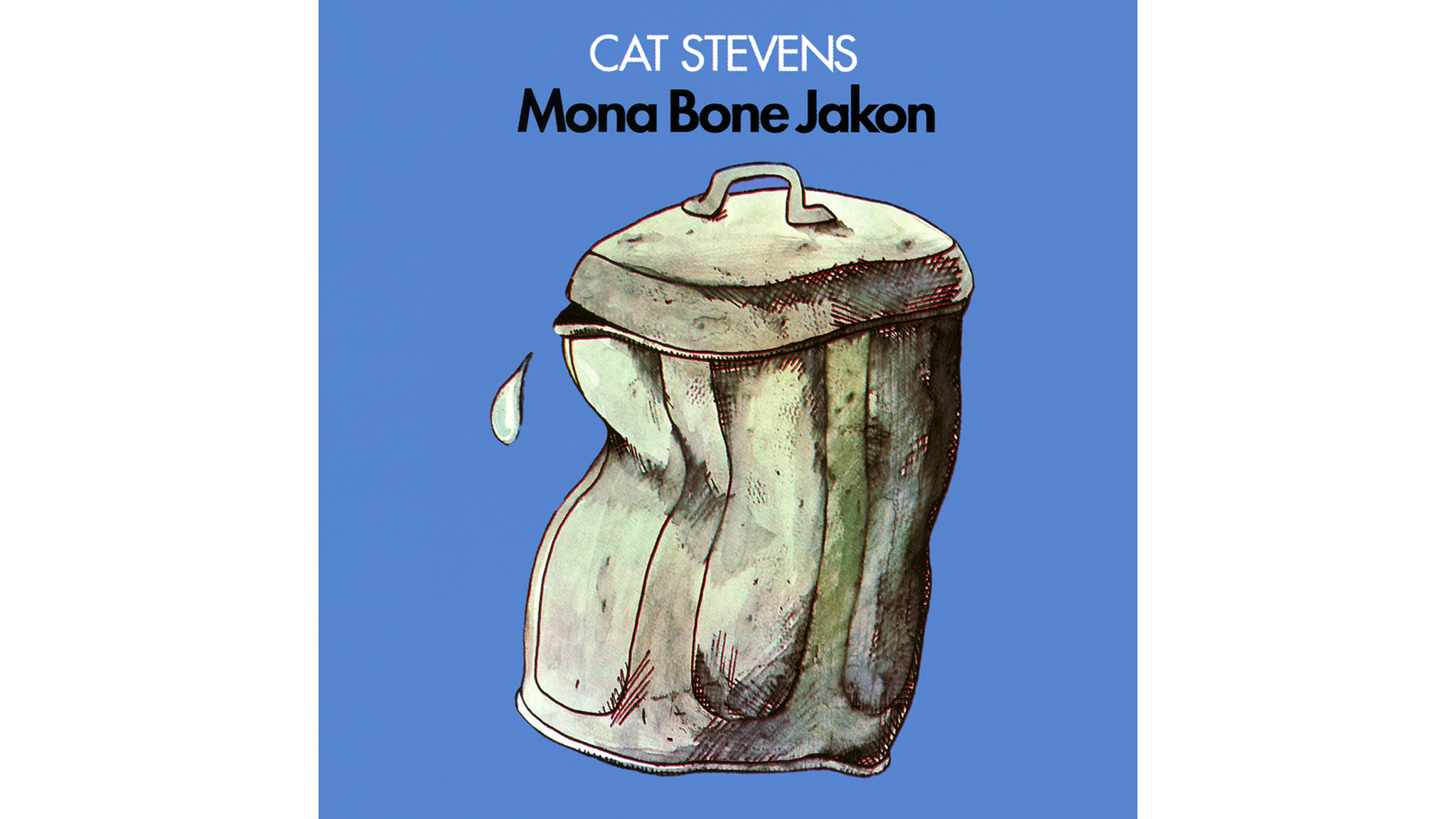 The 50 best sad songs: 'Trouble' – Cat Stevens
