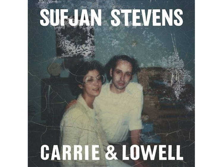 """""""Death With Dignity"""" by Sufjan Stevens"""