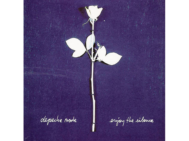The 50 best sad songs: 'Enjoy the Silence' – Depeche Mode