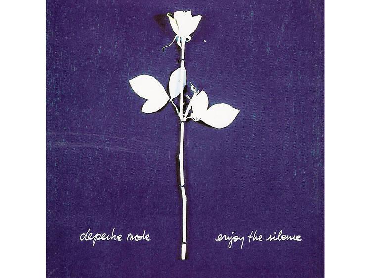 """Enjoy the Silence"" by Depeche Mode"