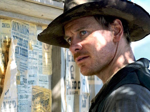 john maclean slow west