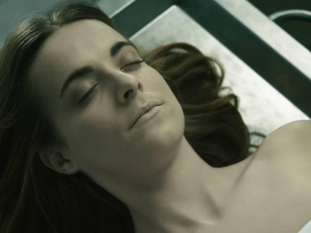 El cadáver de Anna