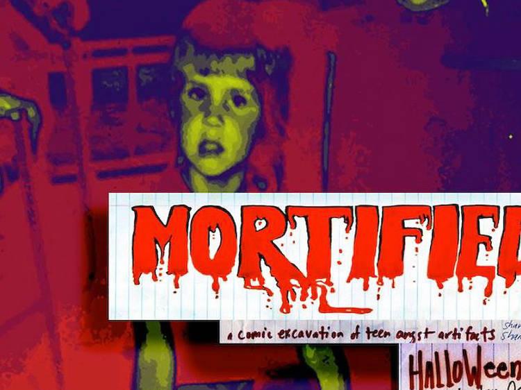Mortified Prom Night Massacre