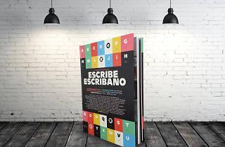 Escribe Escribano es el primer libro de Grupo Horma.