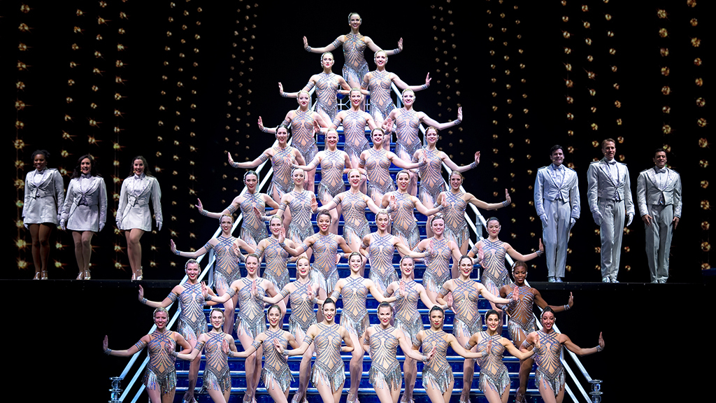 The Radio City Christmas Spectacular guide
