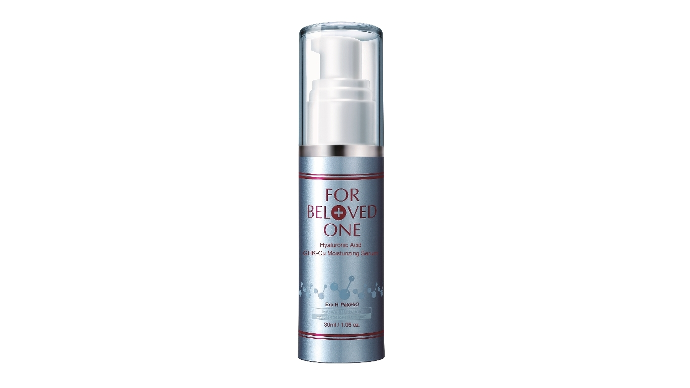 For Beloved One moisturizing serum