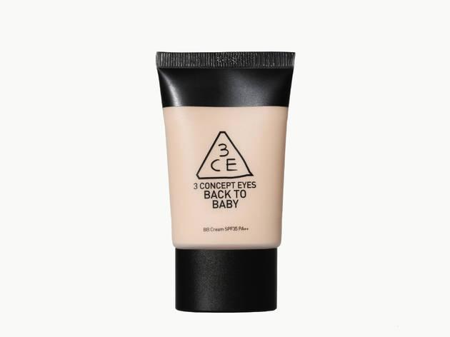 3 Concept Eyes BB Cream