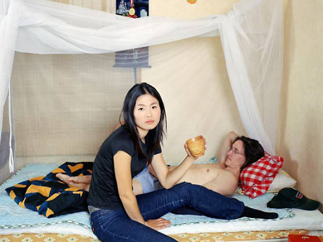 Asian Women Photography Showcase