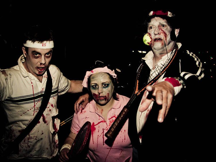 Halloween in San Francisco: Parties, movies and other events
