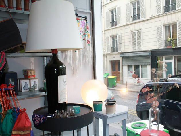 Le Jupon Rouge (C.Gaillard)