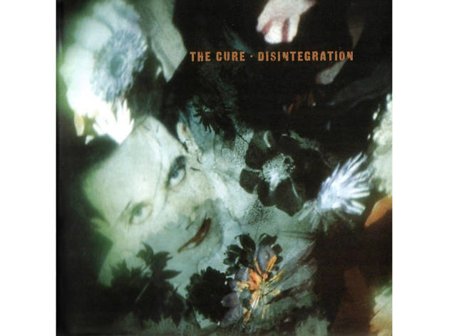 The 50 best sad songs: 'Disintegration' – The Cure