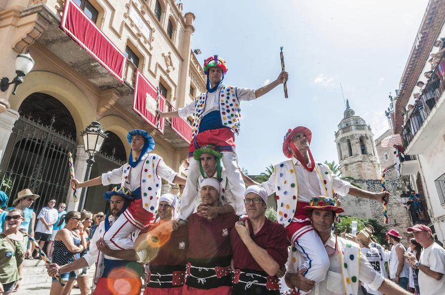 Sitges Festa Major