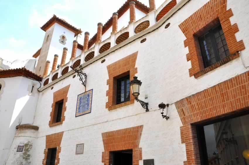 Arxiu Històric de Sitges