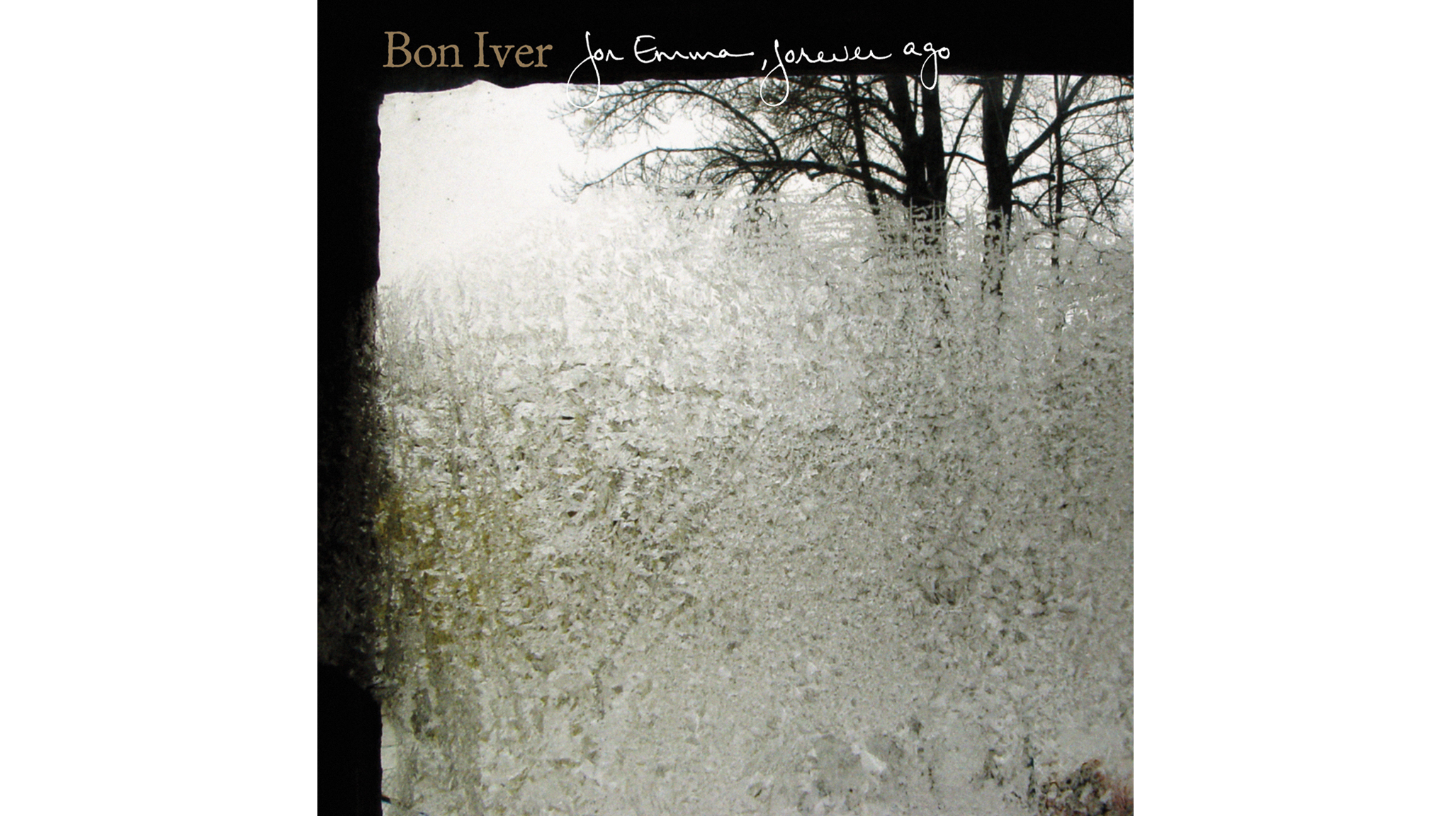 The 50 best sad songs: 'Re: Stacks' – Bon Iver