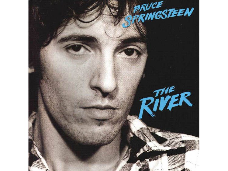 """""""The River"""" by Bruce Springsteen"""