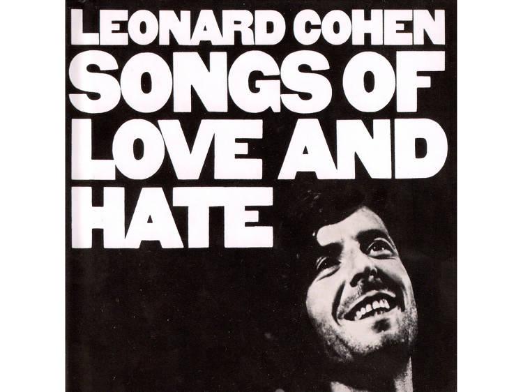 """""""Famous Blue Raincoat"""" by Leonard Cohen"""