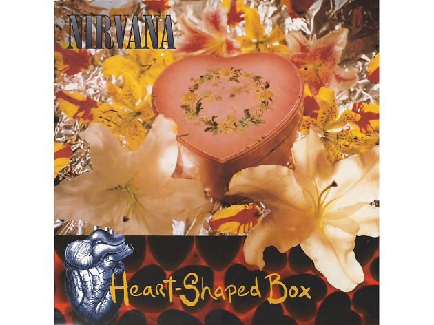 The 50 best sad songs: 'Heart Shaped Box' – Nirvana
