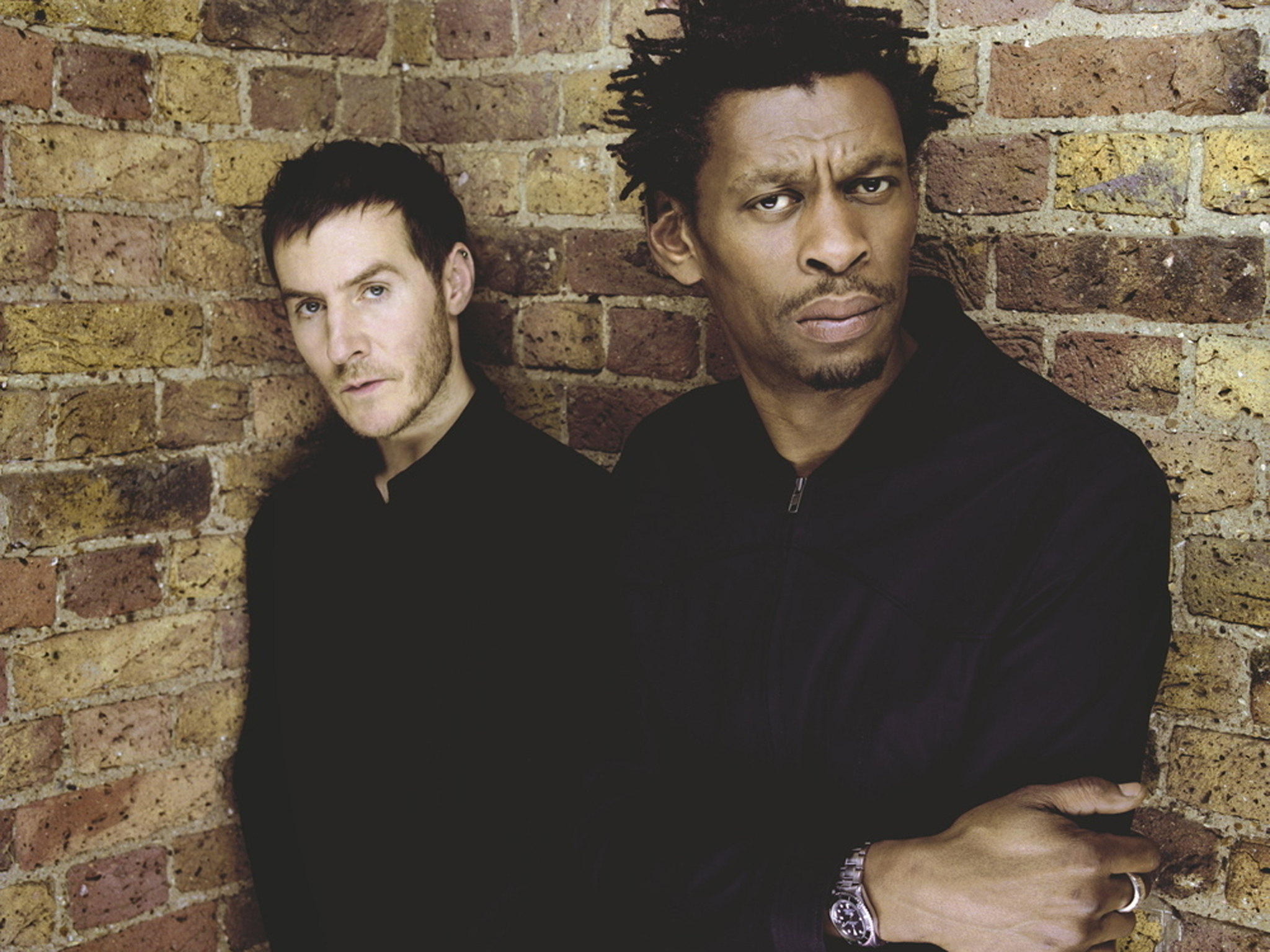 The 50 best sad songs: 'Teardrop' – Massive Attack