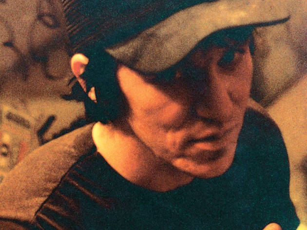 The 50 best sad songs: 'No Name #5' – Elliott Smith