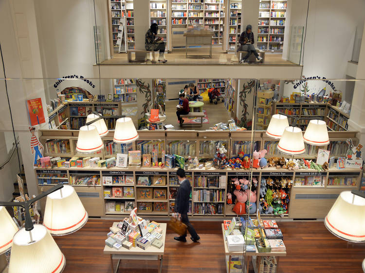 Time Out London's best children's books available at Foyles