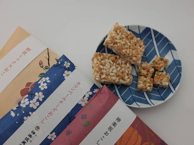 神楽坂菓寮